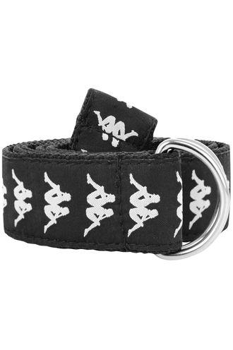 Cinturon-222-Banda-Belt-3.5-Kappa-Negro