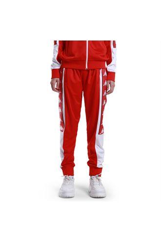 Pantalon-Para-Mujer-Karol-G-222-Banda-Rolling-Rojo