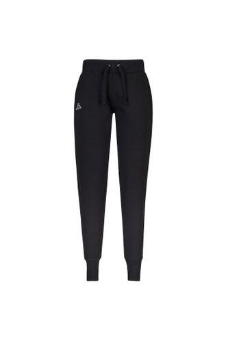 Pantalon-para-Mujer-Logo-Zalia-Kappa-Negro