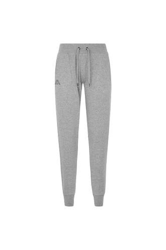 Pantalon-para-Mujer-Logo-Zalia-Kappa-Gris