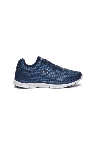 Tenis-Unisex-Logo-Quantum-2-Kappa-Azul