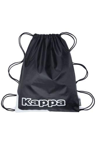 Tula-Unisex-Kappa4Soccer-Ysika-6Pack-Kappa-Negro