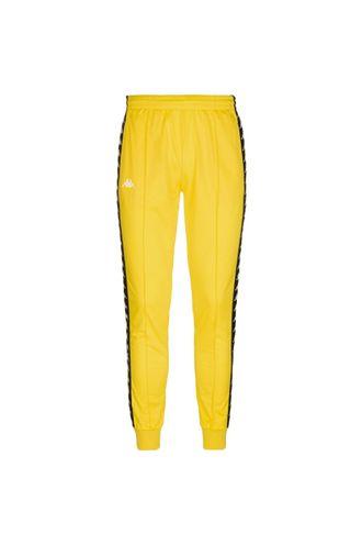 Pantalon-para-Hombre-222-Banda-Rastoria-Slim-Kappa-Amarillo