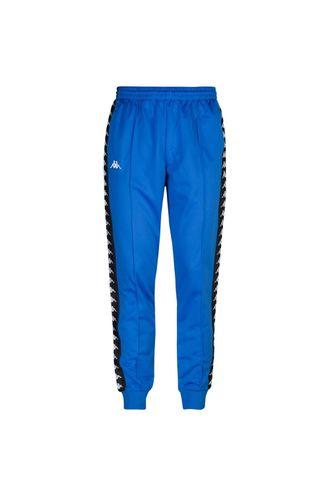 Pantalon-para-Hombre-222-Banda-Rastoria-Slim-Kappa-Azul