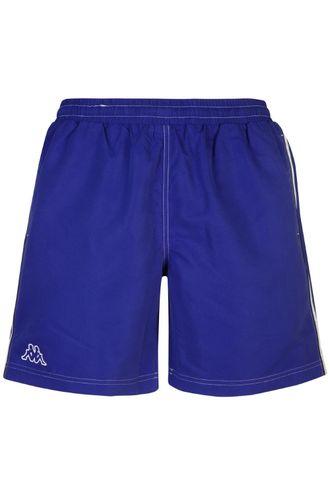 Pantaloneta-de-baño-para-Hombre-Logo-Balicri-Kappa-Azul