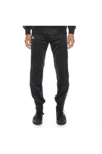 Pantalon-para-Hombre-222-Banda-Deky-Kappa-Negro