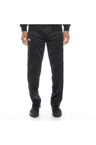 Pantalon-para-Hombre-222-Banda-Dugrot-Kappa-Negro