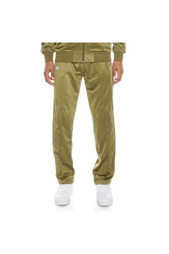 Pantalon-para-Hombre-222-Banda-Dugrot-Kappa-Verde