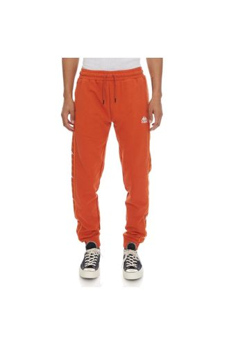 Pantalon-para-Hombre-222-Banda-Alanz-3-Kappa-Naranja