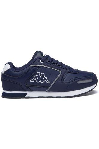 Tenis-Unisex-Logo-Voghera-5-Kappa-Azul