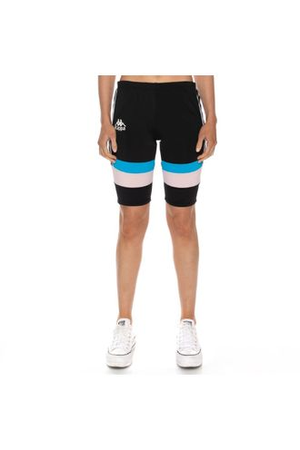 pantaloneta-Para-Mujer-Authentic-Football-Eve-Kappa-Negro