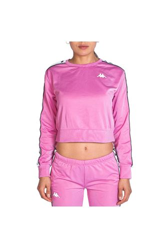 buzo-mujer-222-banda-ahmis-kappa-rosado