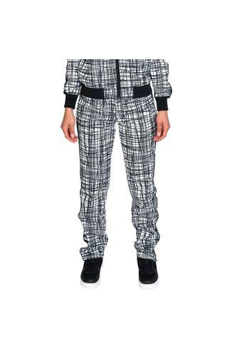pantalones-mujer-222-banda-wastoria-graphicslim-kappa-blanco