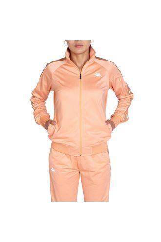 chaqueta-para-mujer-222-banda-blaston-kappa-naranja