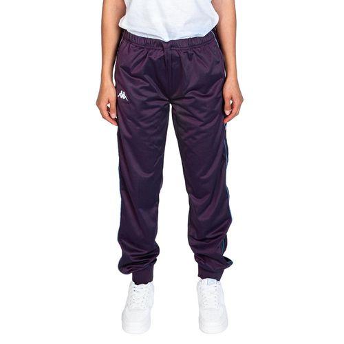 pantalon-para-mujer-222-banda-wrastory-kappa-violeta