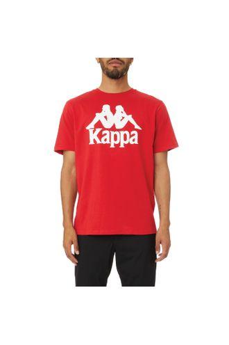 Camiseta-para-Hombre-Authentic-Estessi-Kappa-Rojo-304KPT0A3J_1