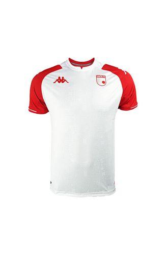 Camiseta-Kombat-Santa-Fe-Blanca-Visitante-Hombre-Kappa-S